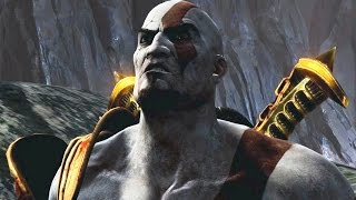 GOD OF WAR 3 REMASTERED #13 - Épica Batalha Contra Cronos! (1080p 60fps Português PT-BR!)