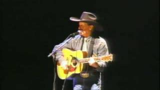 Born To Be A Cowboy - R.W. Hampton (live 2009 NCPG, Elko NV)