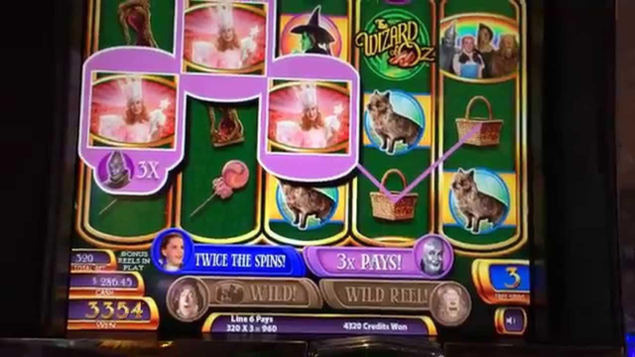 Wizard of oz slot ruby slippers machine free alvi casino