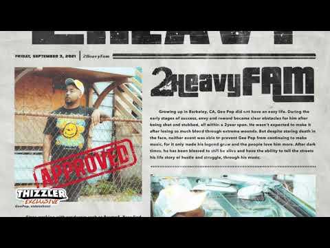 DOWNLOAD Gee Pop – Black Owned (Prod. Drew Banga & Salem Sounds) (Official Audio) || Infinite Slaps ♾️ Mp3 song