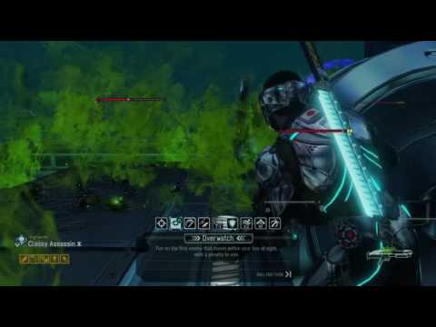 Xcom2-Final Battle