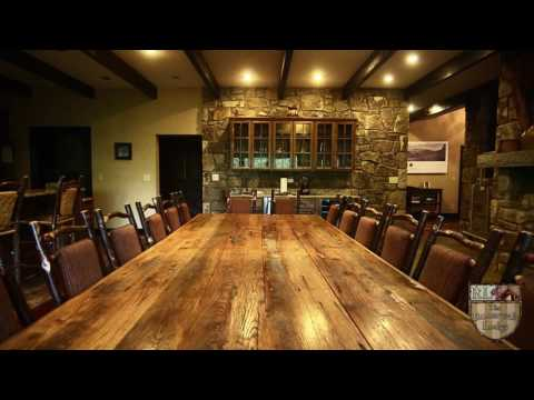 Take A Tour Of The Roosevelt Lodge In Gatlinburg, TN
