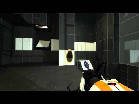 Portal 2 Coop mit Barlow und Vanion #4