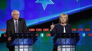 Did Media Declaring Hillary Won Debate Influence Polls?