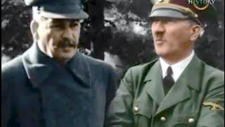 Гитлер против Сталина. Непреодолимое проклятие. 1939 - 1941 год. Мир на грани катастрофы, фильм