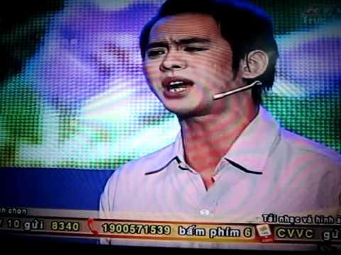 Chuông vàng vọng cổ 2011 - Chung kết 4 - Nguyễn Văn Mẹo (bài ca tìm mẹ)