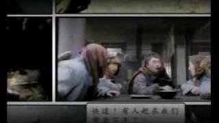 Tracing Shadow 追影 theme song by Cong Haonan 丛浩楠 - MV