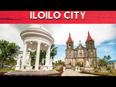 ILOILO CITY PHILIPPINES -  PHILIPPINES TRAVEL SITE|FULL HD