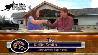 Five Minutes Of Fame In Fenton (s1:e9) - Kellie Smith Of Positive Pawz Training - Fentontv.com