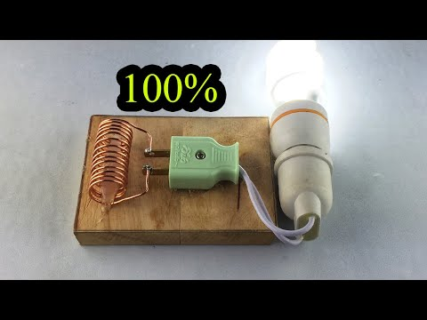 Awesome Free Energy