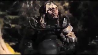Фильм Разборки с инопланетянами фантастика боевик приключения Вестерн