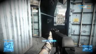 Český GamePlay | Battlefield 3 MultiPlayer | Téma 3 - PC vs Konzole | HD - 720p