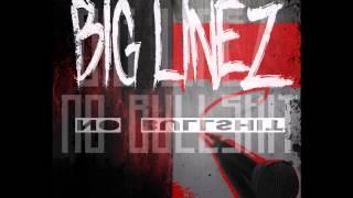 Big Linez -18 BONUS TRACK  Drug dealer shit ( Prod Olver ) - NO BULLSHIT