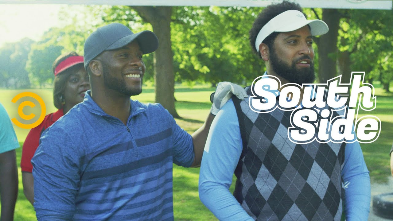 Chicago's Finest Golf Tournament (feat. Kel Mitchell) - South Side