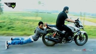 Best Bike Fails Ever In Bangladesh ( MJ Stunt RiderZ )