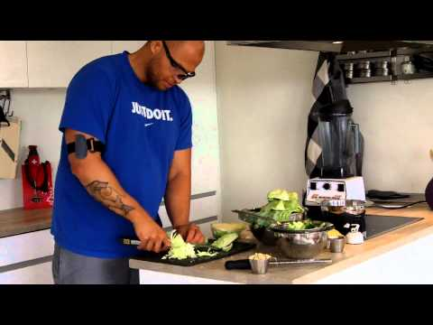 How To Prepare and Cook Cruciferous Vegetables Part 1