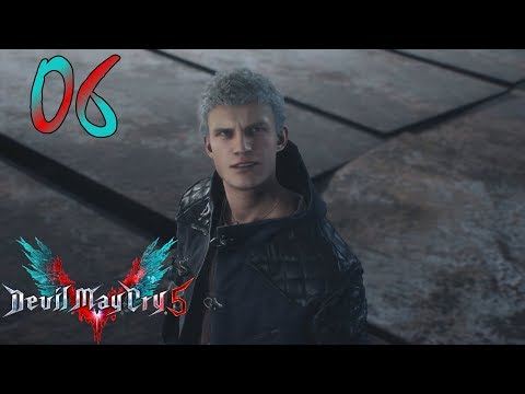 Devil May Cry 5 (Deluxe Edition) [6] - ...The Harder They Fall |