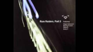 Shimon & Moving Fusion - The Alias RAMM32
