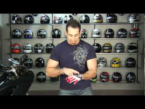Troy Lee GP Gloves Review At RevZilla.com