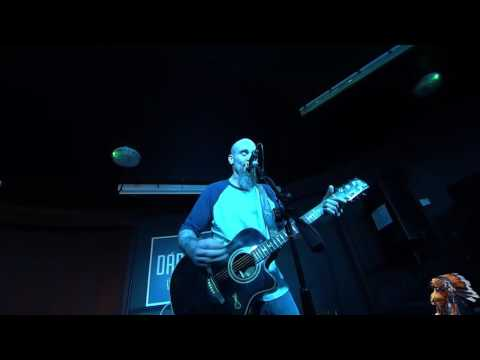 Nick Oliveri ''Green Machine'' & ''Bloody Hammer'' live at The Phoenix Coventry 4th March 2017