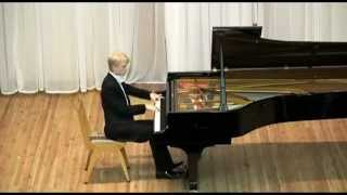 Chopin - Etude №1 op.10 C-dur