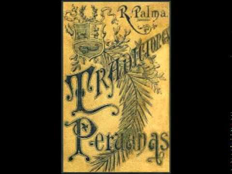 Don Dimas de la Tijereta I - Tradiciones Peruanas.mpg