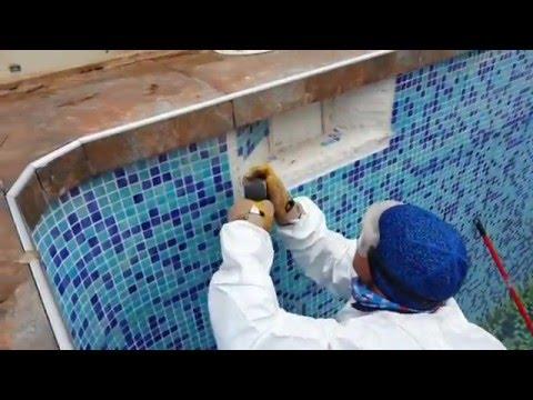 Como reparar un vaso de piscina con fugas mallorca www for Vaso piscina