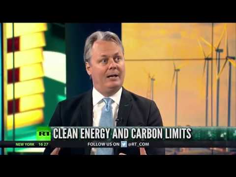 Clean Energy and Carbon Taxes w/Tyson Slocum