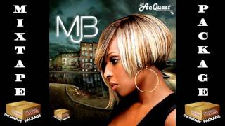 Mary J. Blige - Kiss And Make Up (2014)
