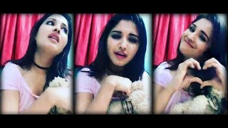 nejam marapathu ellai serial saranya  dubsmash tamil tiktok new funny videos of dubsmash in tamil