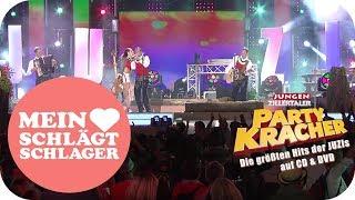 Die jungen Zillertaler - Z'jung für mi (Live)