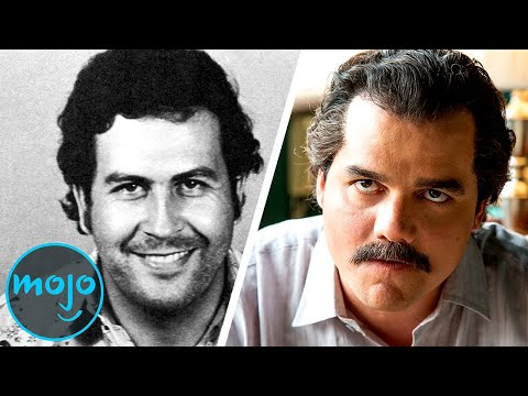 Top 10 Craziest Things Pablo Escobar Has Done!!
