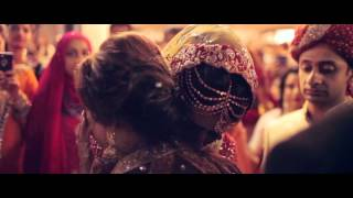 Sana and Adnan - Pakistani Wedding - 2015
