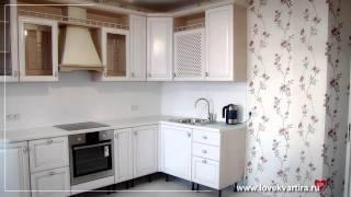 09 Ремонт квартиры в новостройке.Композиторов 18(Снято: Студия