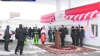 20 02 Р АЗС ТАЙЫНША Телеканал Казахстан Петропавловск www 7152 kz