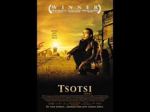 Tsotsi Soundtrack - 19 Ghetto scandalous