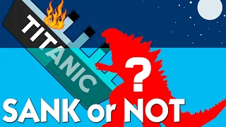 TITANIC DIDN'T SINK! For 100 Years We`ve Been Told Lies! thumbnail