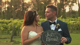 Nicole & Ian Highlights | Wedding Videography Toronto | Ocean Fog Productions