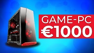 EEN GAME PC VOOR 1000 EURO! - Koopadvies - TechTime