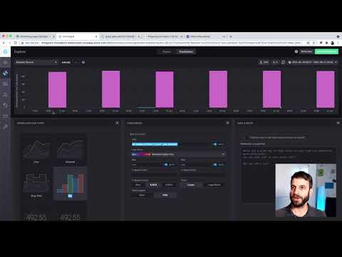 Optimizing ThingWorx query performance with the InfluxDB REST API