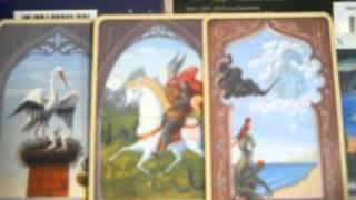 Lectura Signos Tierra, Capricornio, Tauro y Virgo, del 17 al 23 de Noviembre.