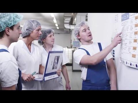 Beiersdorf Manufacturing Waldheim – Hochmoderne Hautpflegeproduktion