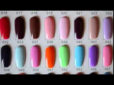 Картинки по запросу Гель-краска для ногтей