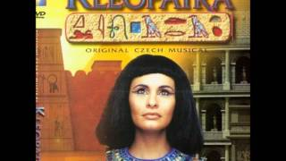 Kleopatra - Teď královnou jsem já