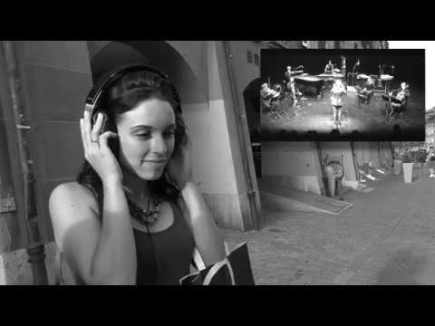 Die besondere Hörreise - ensemble proton bern beim Musikfestival Bern