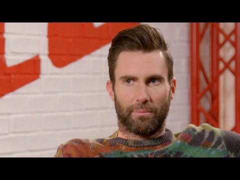 EXCLUSIVE: Adam Levine Spills the True Story Behind Maroon 5's 'She Will Be Loved'