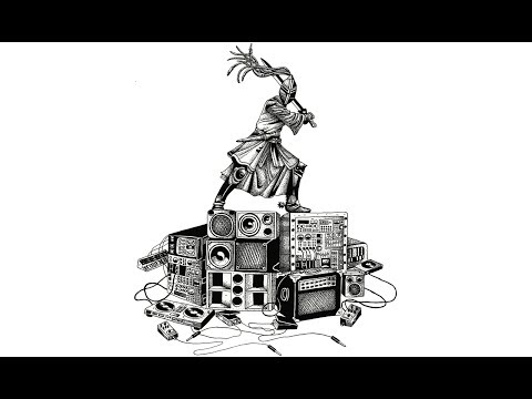 Jamie Bostron - Dub Warriors Festival Promo Mix (Dubwise, Jungle, Drum & Bass)