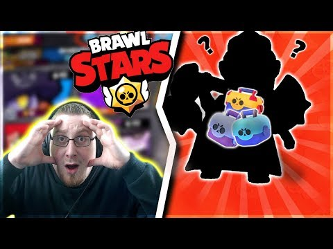 DOBIO SAM MYTHIC BRAWLERA U BESPLATNOM BOXU!! - Brawl Stars