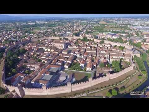 Cittadella - La città murata ( Padova - Veneto - Italy )