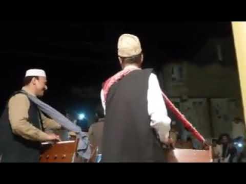 Ahmad Gul tapay